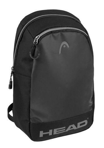 Head Cityrucksack »Bag Start«, mit verstellbarem Umhängeriemen