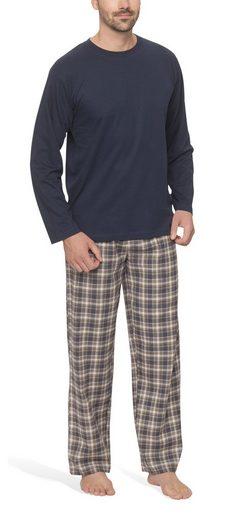 Moonline Schlafanzug
