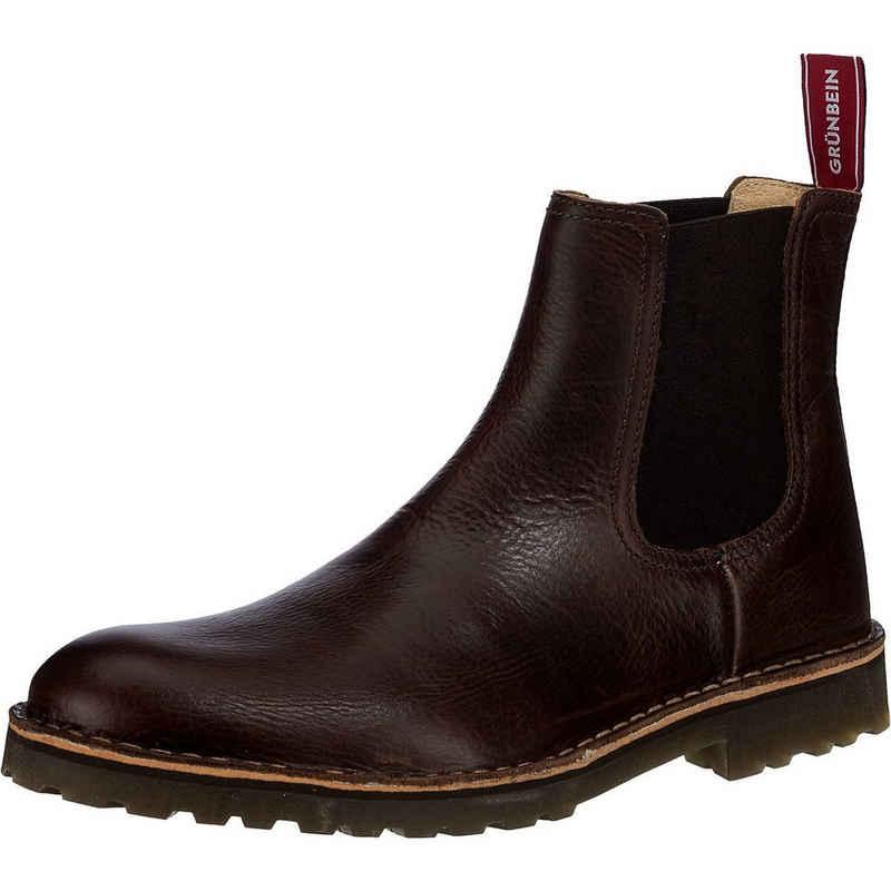 GRÜNBEIN »Juri Tr Chelsea Boots« Chelseaboots