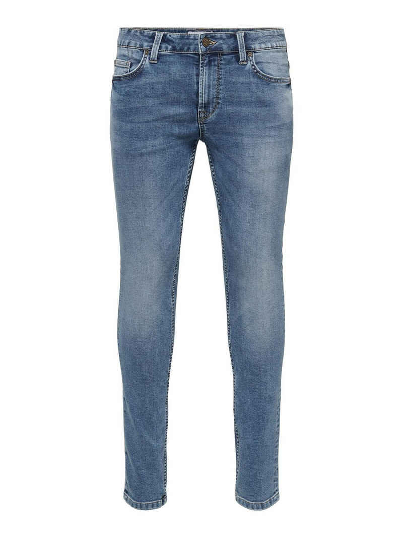 ONLY & SONS Slim-fit-Jeans »ONSLoom«