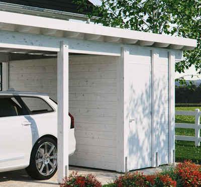 Kiehn-Holz Geräteraum, BxT: 299x174 cm, BxT: 299x174 cm, nur für Carport KH 320/321