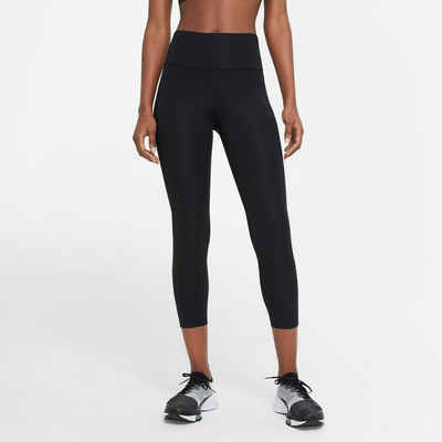 Nike Funktionstights »Nike Epic Fast Women's Cropped Running Tights Plus Size«