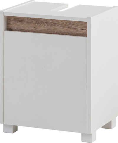 Schildmeyer Waschbeckenunterschrank »Cosmo« Breite 42 cm