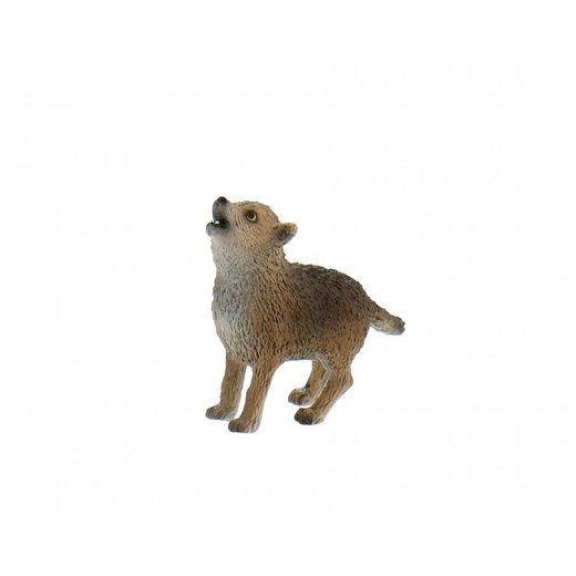 BULLYLAND Spielfigur »Wolf Welpe«