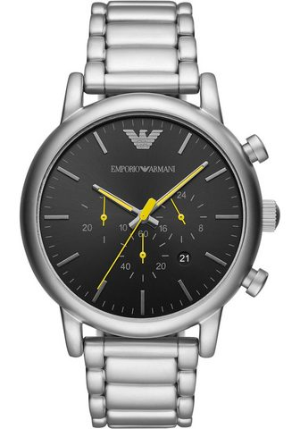 Emporio Armani Chronograph »AR11324«