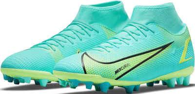 Nike »Mercurial Superfly 8 Academy Ag« Fußballschuh