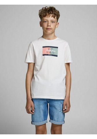 Jack & Jones Junior Jack & Jones Junior Marškinėliai »JORA...