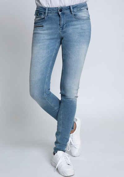 Zhrill Skinny-fit-Jeans »MIA«