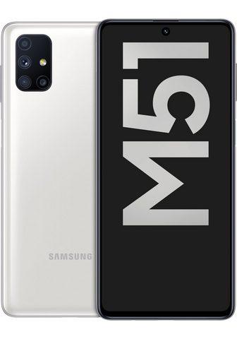 Samsung Galaxy M51 Smartphone (1695 cm/67 Zoll...