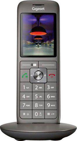 Gigaset »CL660HX« Schnurloses DECT-Telefon (Mobilteile: 1)