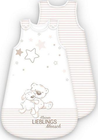 Baby Best Babyschlafsack »Lieblingsmensch« (1 tl...
