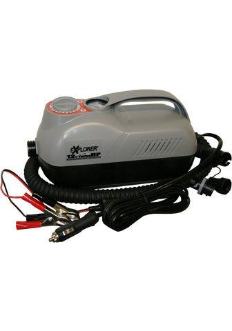 EXPLORER Elektropumpe »SUP-Pumpe 12 V«