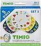 TIMIO Lernspielzeug »TIMIO Disc-Set 3«, magnetische Audio-Discs für den TIMIO Player, Bild 2