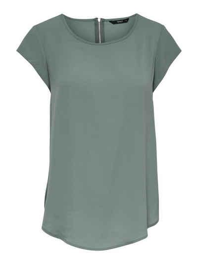 Only T-Shirt »VIC« (1-tlg) mit Stretch