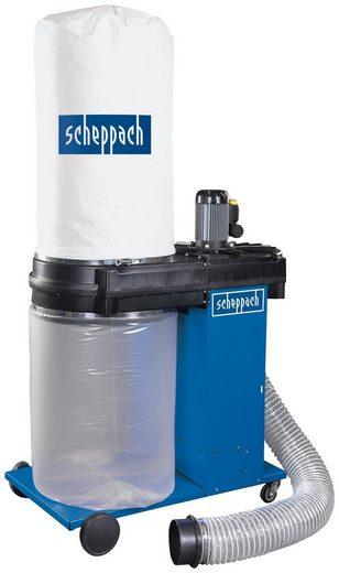 SCHEPPACH Absauganlage »HD15«, inkl. Absaugschlauch 2000 mm, 230V 50Hz 1100W
