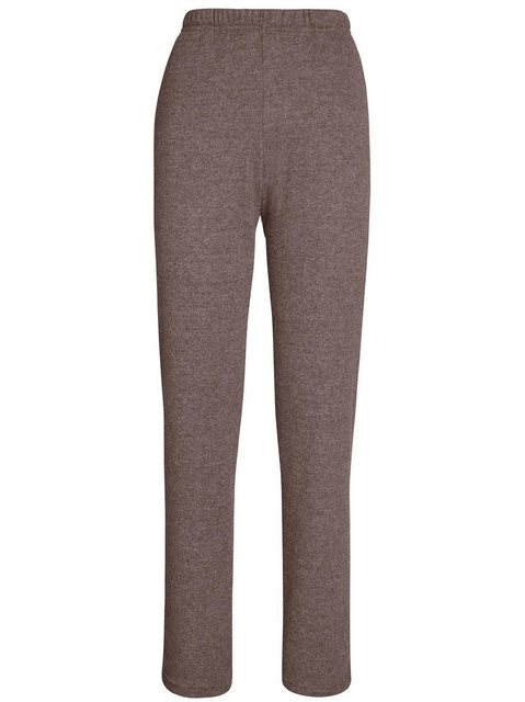 Hosen - Plantier Homewearpants › braun  - Onlineshop OTTO