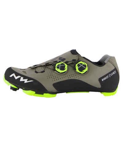 """Northwave »Herren Mountainbike Schuhe """"Ghost XCM 2""""« Fahrradschuh"""