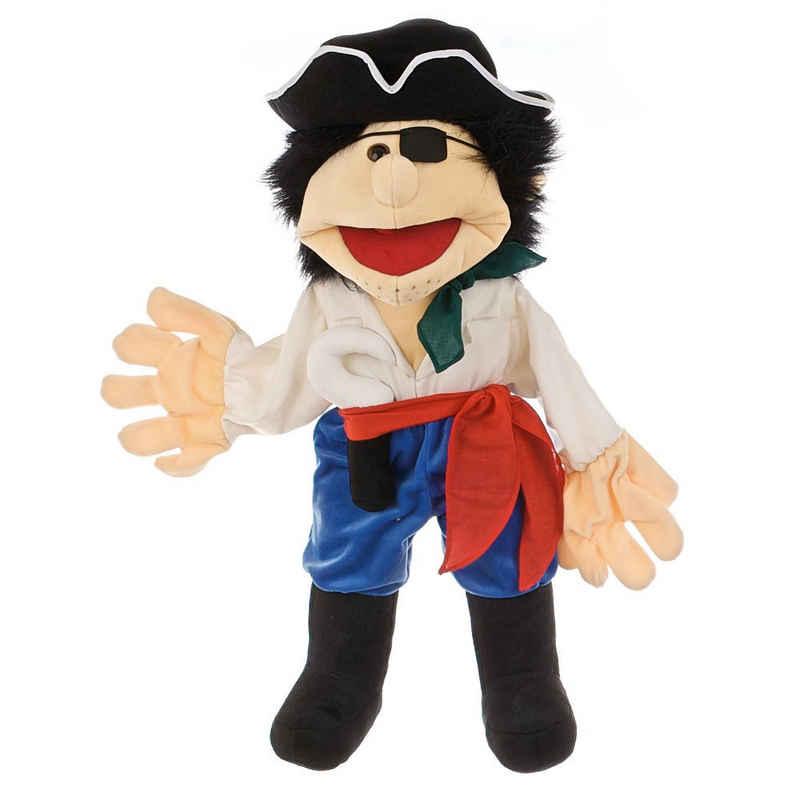 Living Puppets Handpuppe »Living Puppets® Handpuppe Peer der Pirat 65 cm« (Packung)