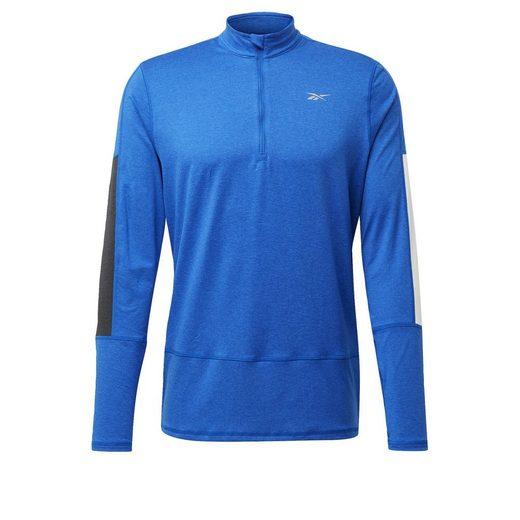 Reebok Sweatjacke »Running Essentials Sweatshirt«