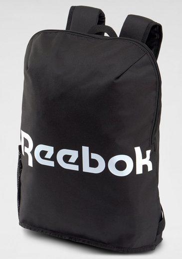 Reebok Sportrucksack »ACT CORE BKP S«