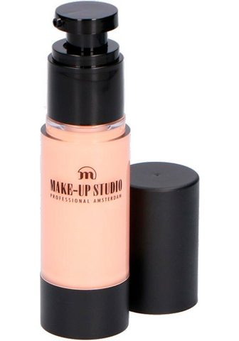 MAKE-UP STUDIO AMSTERDAM Primer »Face Prep Illuminating«