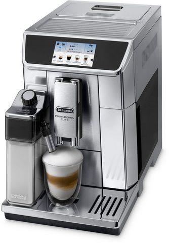 De'Longhi Kaffeevollautomat PrimaDonna Elite ECA...