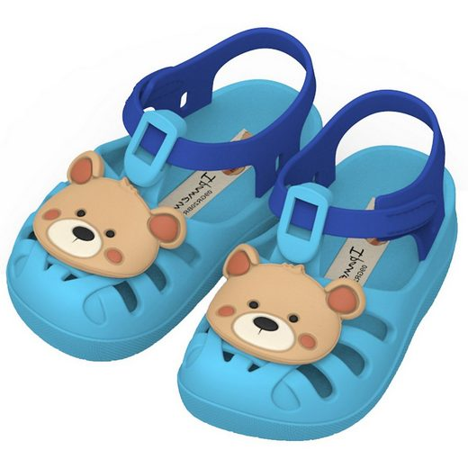 Ipanema »Baby Badeschuhe SUMMER VII für Jungen, Bären« Badeschuh