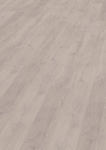 ter Hürne Vinylboden »Eiche Helsinki weiß*«, mit fühlbarer Oberfläche