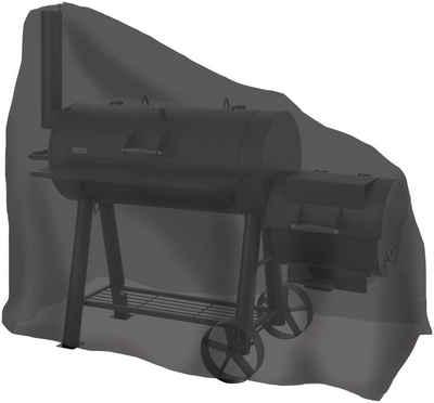 Tepro Grill-Schutzhülle, BxLxH: 172x89x147 cm, für Smoker groß