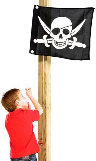AXI Spielzeug Piraten Fahne