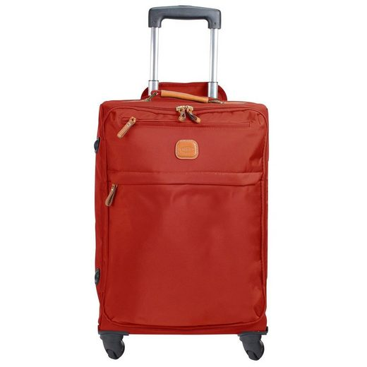 Bric's X-Travel 4-Rollen Trolley 55 cm