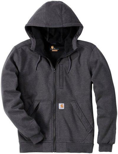 CARHARTT Sweatshirt »Wind Fighter«, wasserabweisende Sweatshirtjacke