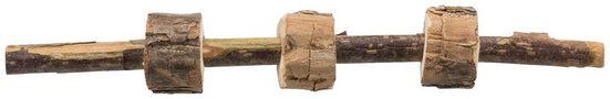 TRIXIE Spielknochen »Matatabi Hanteln«, Matatabi, (2-tlg)