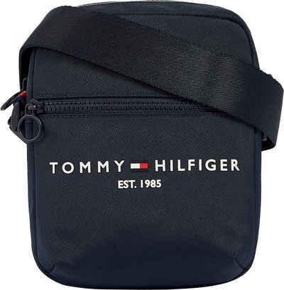 Tommy Hilfiger Mini Bag »TH ESTABLISHED MINI REPORTER«, mit Logo Schriftzug
