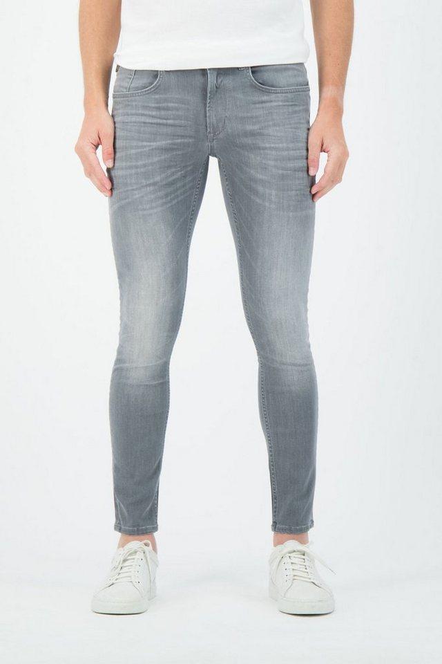 garcia -  Skinny-fit-Jeans mit Skinny Fit