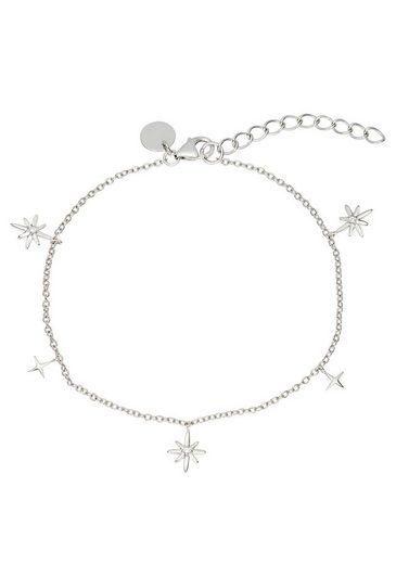 Noelani Armband »Sterne, 2030147«, mit Zirkonia