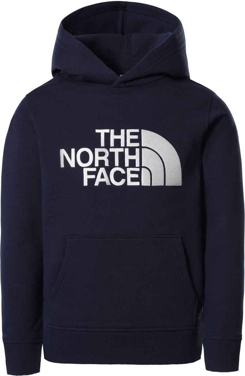 The North Face Hoodie »DREW PEAK Kids«