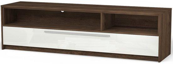my home Lowboard »Cappuchino«, 1 Schubkaste: 59+56+59/38,5/15,5 cm