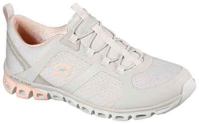 Skechers »GLIDE-STEP - DASHING DAYS« Slip-On Sneaker mit Bio-Dri-Ausstattung