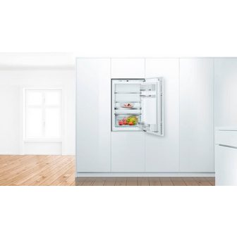 BOSCH Įmontuojamas šaldytuvas 6 KIR21ADD0 87...