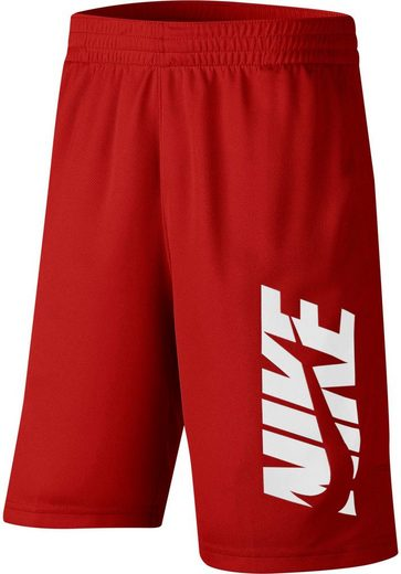 Nike Trainingsshorts »BIG KIDS BOYS TRAINING SHORTS«