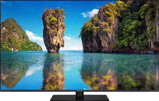 Panasonic TX-55HXW704 LCD-LED Fernseher (139 cm/55 Zoll, 4K Ultra HD, Smart-TV)