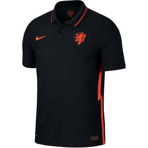 Nike Fußballtrikot »Niederlande Away Vapor Match Em 2021«