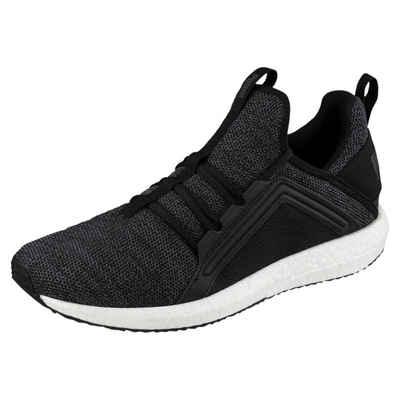 PUMA »Mega NRGY Knit Herren Sneaker« Laufschuh