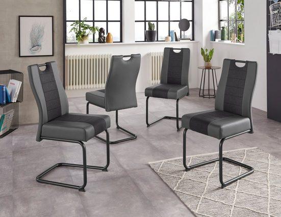 HELA Stuhl »Erika S« (Set, 4 Stück), 2 oder 4 Stück