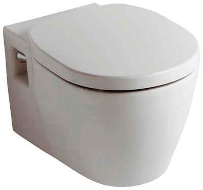 Ideal Standard Tiefspül-WC »Connect«, Wandmontage