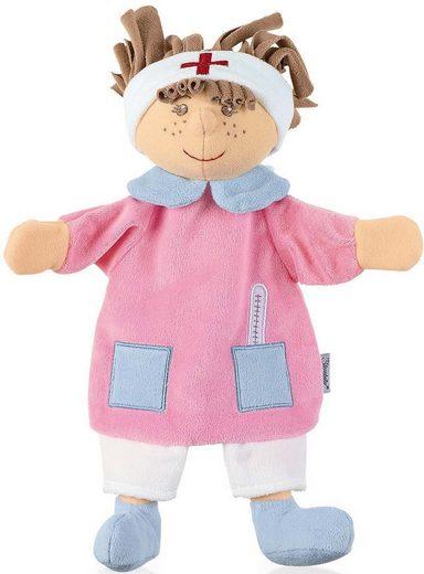 Sterntaler® Handpuppe »Krankenschwester«
