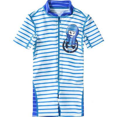 hyphen Badeanzug »Schwimmanzug mit UV-Schutz für Jungen«