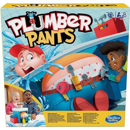 Hasbro Spiel, »Plumber Pants«