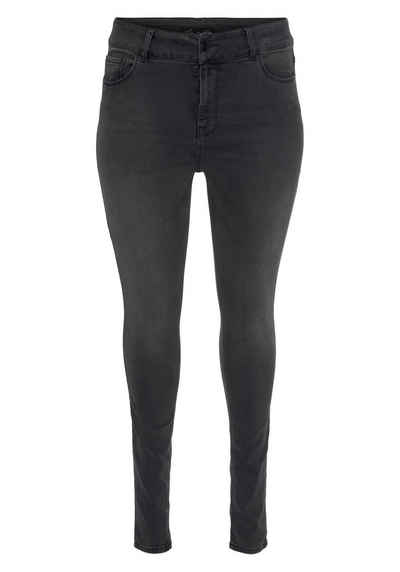 Love to be by LTB Skinny-fit-Jeans »ARLY« High Waisted
